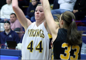 Augie Women's Basketball