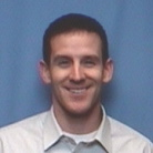 Adam Heinitz, director of Admissions