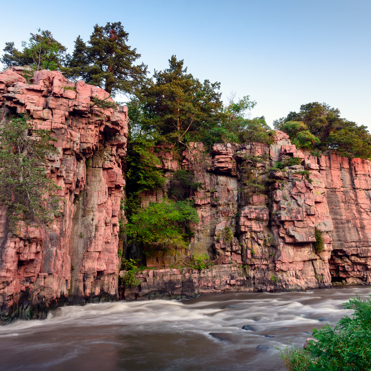 Seven things to do in Sioux Falls